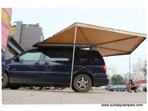 High Quality Wraparound Awning Camping Gear Awning pictures & photos