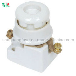 Screw Type Fuse Holder Low Voltage Fuse Base pictures & photos