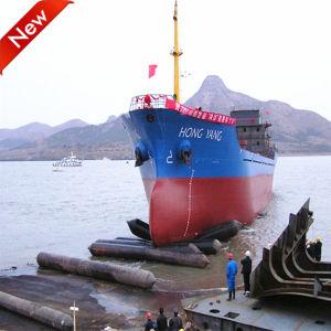 Marine Ship Launching Rubber Air Bag