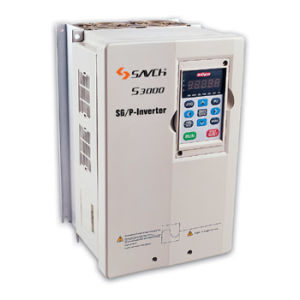 China Motor Drive Inverter Sanch Brand China Frequency