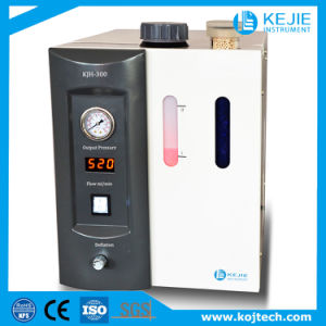 Gas Generator/Gas Chromatography Accessory/Nitrogen Generator (KJH-300) pictures & photos