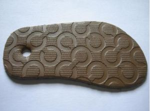 EVA Sheets Texture Pattern Outsole (TR1001) pictures & photos