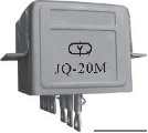 Hermetically Sealed Three-phase AC Contactor (JQ-20M) pictures & photos