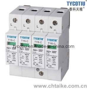 Surge Protection Device (LVD/EMC/CE/RoHS/ISO9001)