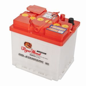 Maintenance Free Car Battery (DIN45 12V45AH) pictures & photos