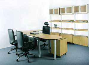 Executive Workstation (DEBO10111710)