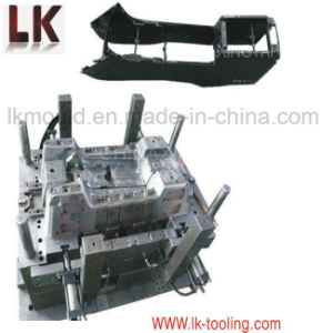 OEM/ODM Car Auto Parts Plastic Injection Mold pictures & photos