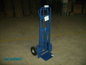 Three-in-One Hand Trolley (HT9610) pictures & photos