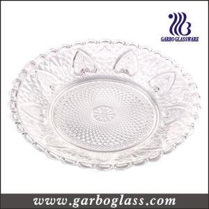 Cheap Wedding Decoratitive Glass Fruit Plate (GB2301LH) pictures & photos