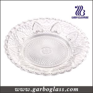 Glass Fruit Plate (GB2301LH) pictures & photos