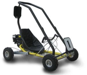 Go Kart (G-50A-1)