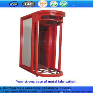 ATM for Bank Proffesional and Sophisticated Metal Machining