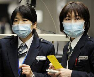 Non-Woven Face Mask/ Ear-Loop Mask
