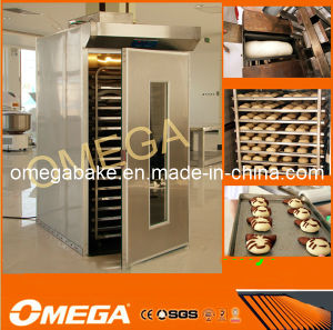 China Commercial Bakery Dough Prover Rip4060 12 China