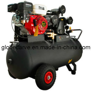 Gap80120 120L Gasoline Air Compressor pictures & photos