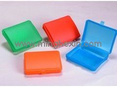 Plastic Packing Box with ISO SGS