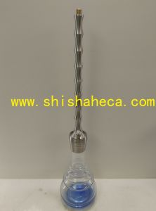 New Hookah Shisha Chicha Smoking Pipe Nargile Accessories Aluminum Stem pictures & photos