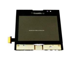 Cell Phone LCD Screen for Blackberry 9981, LCD Display + Touch Screen Digitizer Complete 100% Original pictures & photos