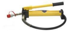 Hydraulic Pump (JCP-180A)