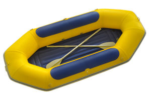Drifiting Inflatable Boat 300
