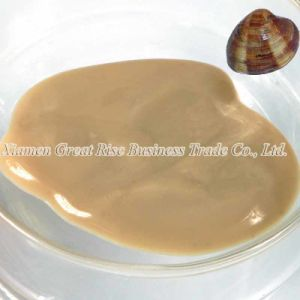 Tasty Nutritious Clam Extract Juice