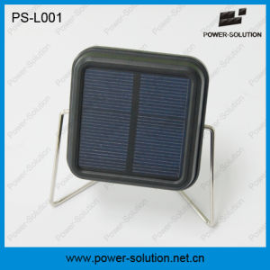 Solar Powered Heat Lamp LED Desk Solar Hand Lamp pictures & photos