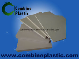 Co-Extrude PVC Celuka Board for Furniture, Cabinet, Interior Decoration pictures & photos