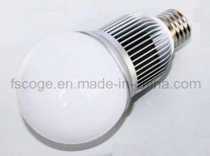 GU60 1W*5 High Power LED Global Bulb (CG-G60H5P1BA)