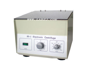 Low Speed Centrifuge (80-2)