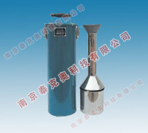 Soil Humidity and Density Apparatus (TKA-SDY-1)