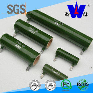 100W Rx20 Glaze Wirewound Resistor with RoHS pictures & photos