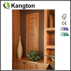 Europe Style Wardrobe Shutter Door (shutter door) pictures & photos