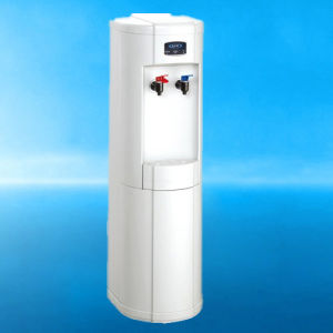 Commercial Water Dispenser/Cooler Ksw-255 Compressor Cooling pictures & photos