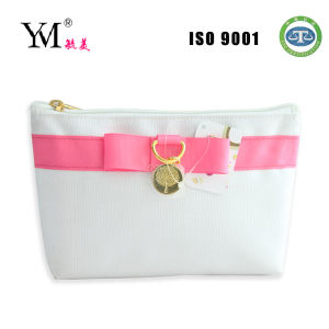 2014 Fashion Young Lady Cosmetic Pouch Manufacturer pictures & photos