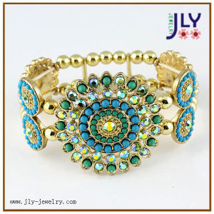 Fashion Costume Jewelry Bracelet/Bangle (JLY-1025) pictures & photos