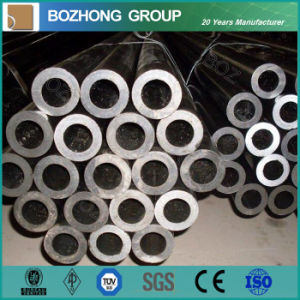 DIN 15CrMo Alloy Seamless Steel Pipe pictures & photos