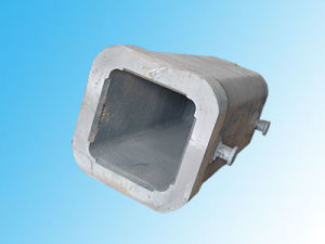 Steel Casting Ingot Mould pictures & photos