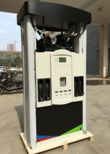 Gilbarco Type 4-Pump&8-Nozzle&2-Displays (Rt-G482) Fuel Dispenser pictures & photos