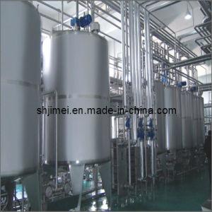 Yoghurt Production Line pictures & photos