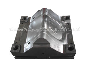 Plastic Injection Furniture Chair Mould (HY002) pictures & photos