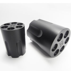 Aluminum Precision Part with CNC Turning and Milling pictures & photos