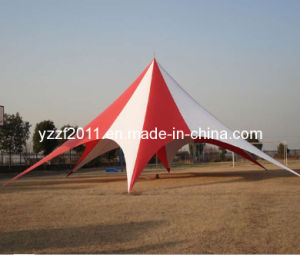 Star Stretch Tent for Event pictures & photos