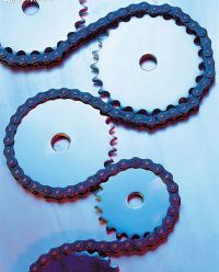 Sprocket and Roller Chain pictures & photos