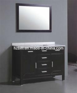 120cm Flooring Mounted Bathroom Vanity (BL8811)