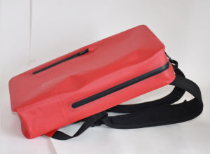 Nylon TPU Welded Dry Laptop Backpack Bag pictures & photos