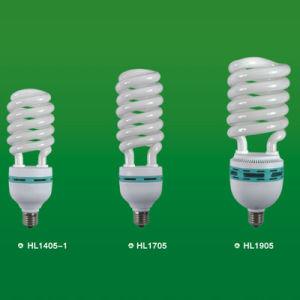 Energy Saving Lamp- Half Spiral (M)