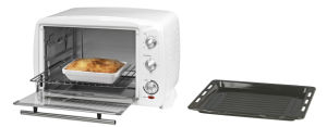 28L Electric Toaster Oven with Rotisserie
