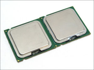 Brand Intel CPU 3.6 in Stock