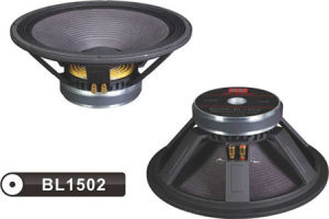 Loudspeaker Parts for Portable Mini Subwoofer, Power Bass Subwoofer