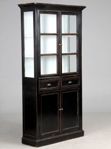French Style Home Furniture Wooden Cabinet with Door pictures & photos